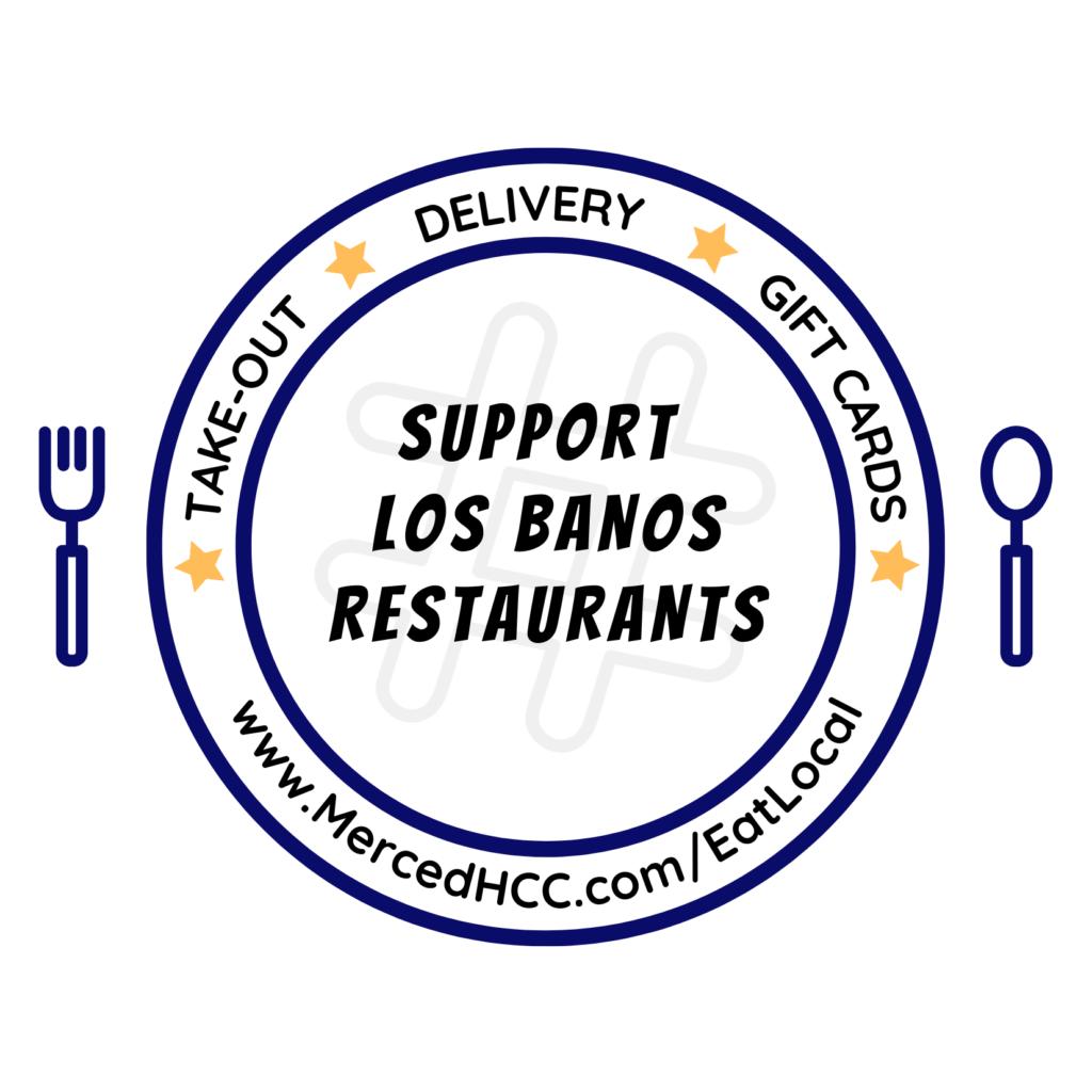 LosBanosCityRestaurantsLogo